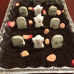dirt-cake